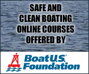 BoatUS Online Safe and clean Boating Online Courses