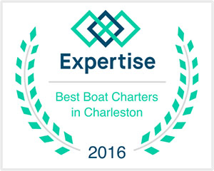 SeaQuest Boat Rental named in top 18 Charleston, SC Boat Charter companies by Expertise.com